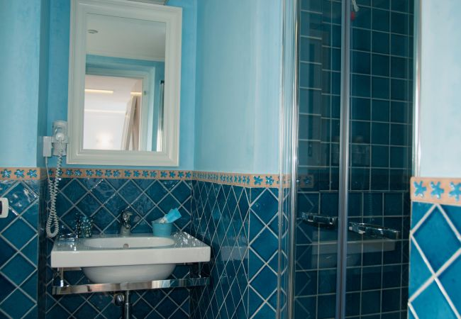 Chambres d'hôtes à Ponza - B&B Il  Gabbiano Junior Suite